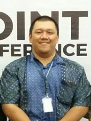 Iswanto, S.T., M.Eng.
