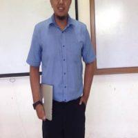 Muhamad Yusvin Mustar, S.T., M.Eng.
