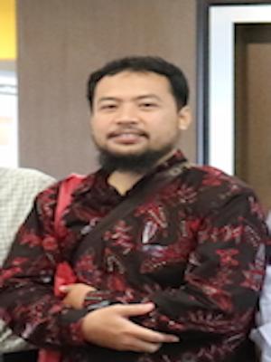Indar Surahmat, S.T., M.T.