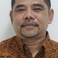 Ir. Agus Jamal, M.Eng.