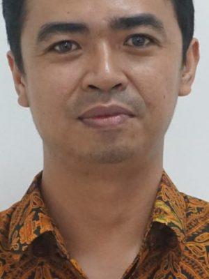 Yudhi Ardiyanto, S.T., M.Eng.