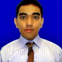 Dhimas Arief Dharmawan, S.T.