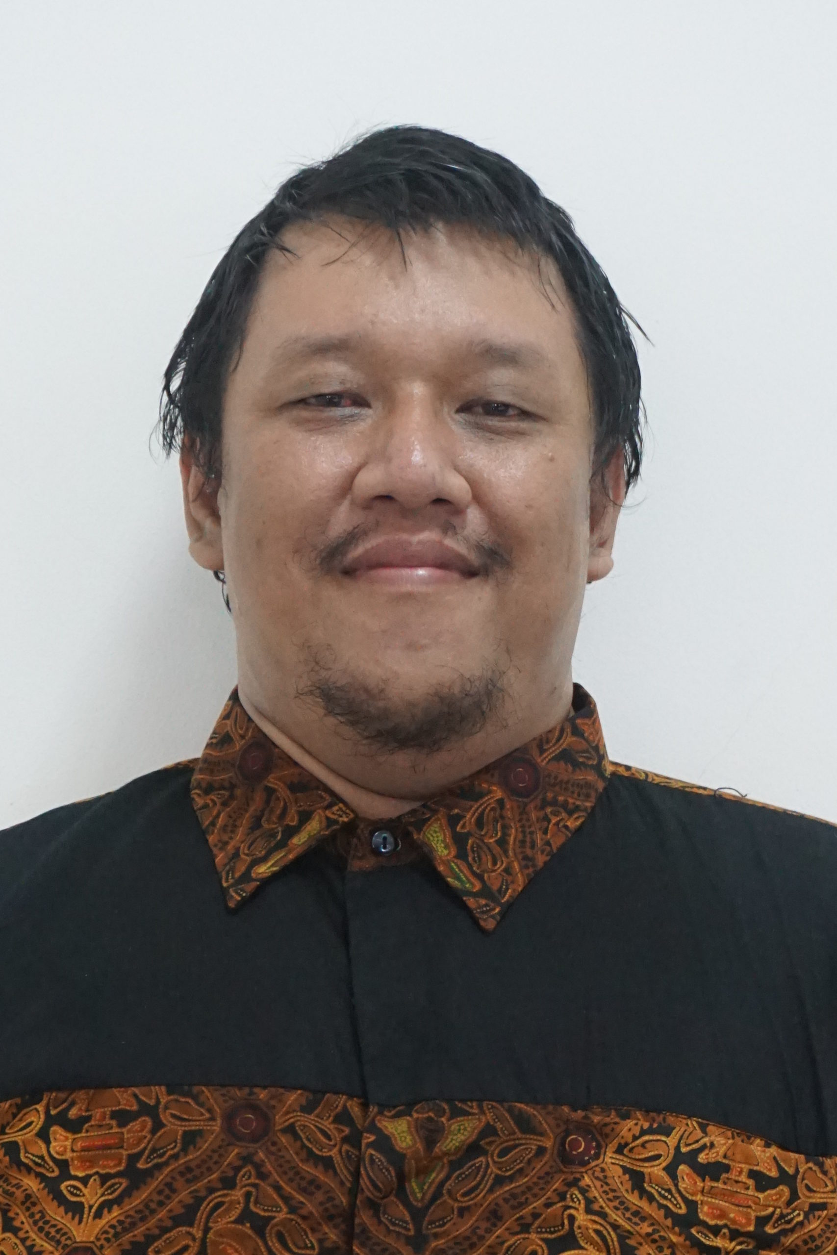 Dr. Iswanto, S.T., M.Eng., IPM.