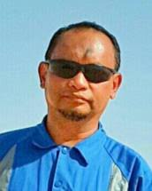 H. Teguh Iman Prasetyo S.T. (Production on the Job Trainer and Competence Assessor, Petroleum Development Oman, Muscat, Sultanate of Oman, Alumni TE UMY Angkatan 1995)