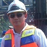 Ivar Kusradi, S.T., M.Eng. (Consultant and Lead Auditor for QMS, EMS, OHSAS, ISMS, FSMS, EnMS. MSF Management Consulting Institute of Technology Yogyakarta, Ketua Keluarga Alumni TE UMY, Alumni TE UMY Angkatan 1992